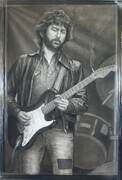 Eric Clapton and Blackie