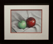Green & Red Apples